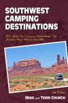 Southwest Camping Destinations