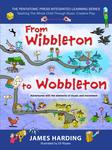 From Wibbleton to Wobbleton