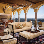 Beautiful Homes of Texas