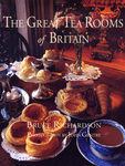 The Great Tea Rooms of Britain
