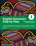 English Grammar: Step by Step 1