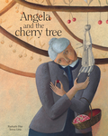 Angela and the Cherry Tree