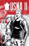 USNA II - Book One