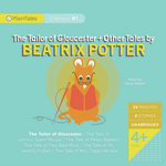 The Tailor of Gloucester and Other Tales by Beatrix Potter