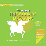 Tales from The Book of Dragons