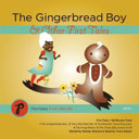 The Gingerbread Boy and Other First Tales