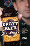 Craft Beer Bar Mitzvah