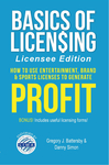 Basics of Licensing: Licensee Edition