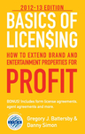 Basics of Licensing: 2012–13