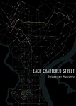 Each Chartered Street