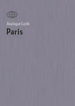 Analogue Guide Paris