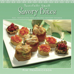 Tastefully Small Savory Bites