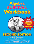Algebra Survival Workbook