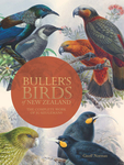 Buller's Birds of New Zealand