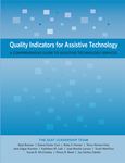Quality Indicators for Assistive Technology