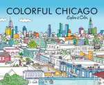 Colorful Chicago