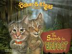 Oskar & Klaus: The Search for Bigfoot