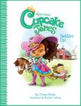 Princess Cupcake Jones Saddles Up!