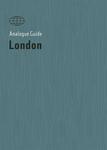 Analogue Guide London