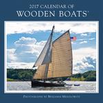 2017 Calendar of Wooden Boats