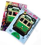 W-Class Tram