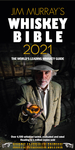 Jim Murray's Whiskey Bible 2021
