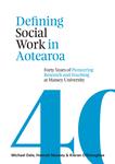 Defining Social Work in Aotearoa