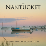 2017 Nantucket Calendar