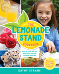 The Lemonade Stand Cookbook