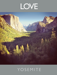 Love Yosemite