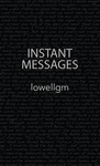 Instant Messages