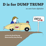 D is for Dump Trump