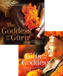 Gifts from the Goddess and The Goddess and the Guru