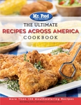 The Ultimate Recipes Across America Cookbook