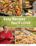 Easy Recipes You'll Love