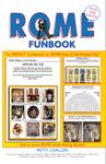 Rome Fun Book