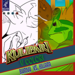 Kulipari: U Color: Burnu vs. Killara!