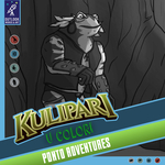 Kulipari: U Color: Ponto Adventures