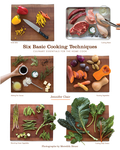 Six Basic Cooking Techniques