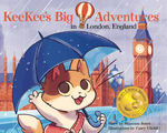 KeeKee's Big Adventures in London, England
