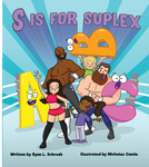 S is for Suplex