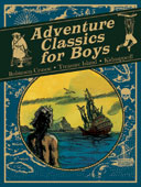 Adventure Classics for Boys