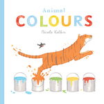 Animal Colours