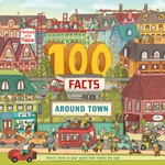 100 Facts Around Town