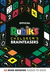 Official Rubik's Children's Brainteasers