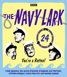 The Navy Lark Volume 24: You're A Rotten!