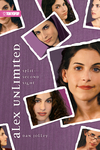 Alex Unlimited novel volume 2
