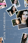 Alex Unlimited novel volume 3
