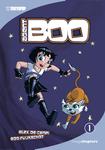 Agent Boo manga chapter book volume 1