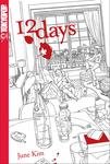 12 Days manga